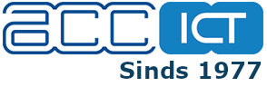 Logo ACC ICT