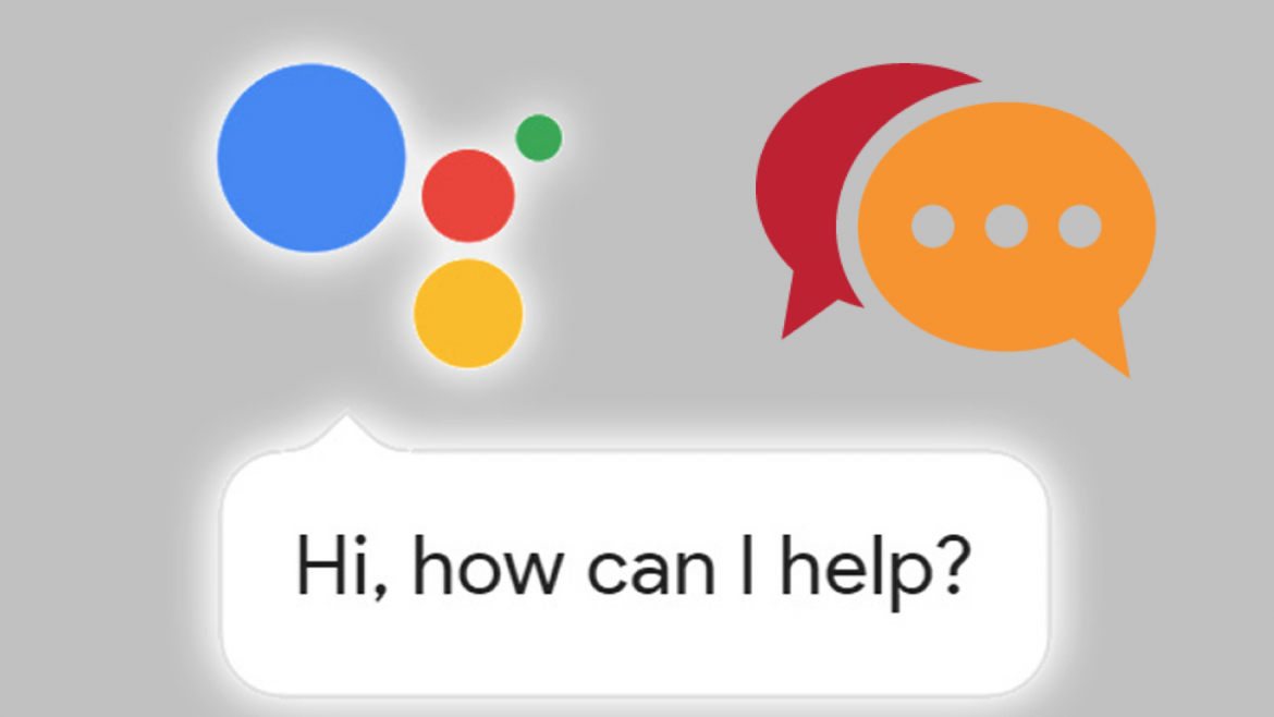 My first experience testing Google Assistant with the chatbot testtool Botium